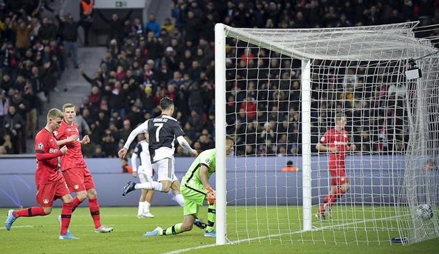 Juventus thắng trận, Ronaldo nhắc nhẹ Sarri về 1 điều - kết quả xổ số bạc liêu