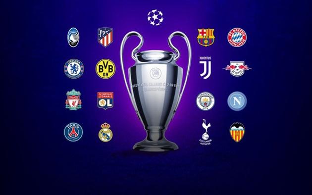 Vòng knock-out Champions League: Những cặp đấu duyên nợ được chờ đợi