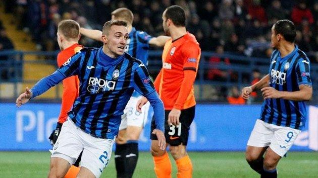 Atalanta: Hành trình kì diệu để viết tiếp giấc mơ Champions League