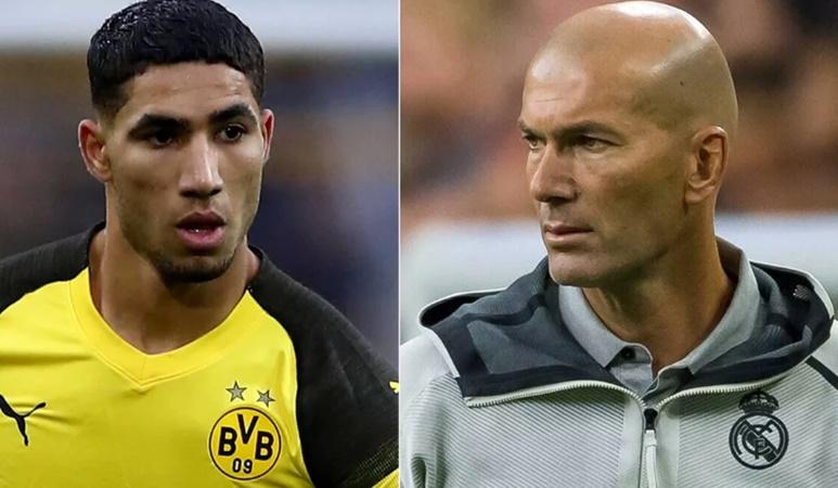 NÓNG! Zidane xác nhận, Real đón 'viên kim cương' khiến Dortmund nuốt hận