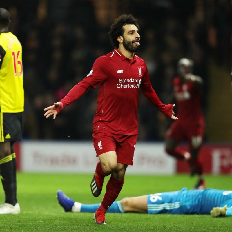 Thắng trận, nhưng Liverpool có 1 'lần đầu tiên' hứa hẹn làm NHM phải buồn