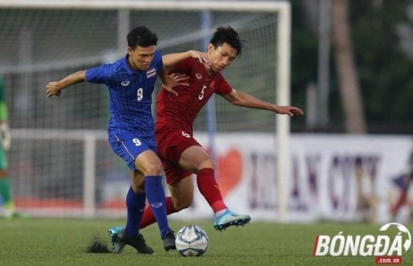Việt Nam 'đấu' Thái Lan: Chiến trường dời từ SEA Games sang giải U23 châu Á - kết quả xổ số quảng nam