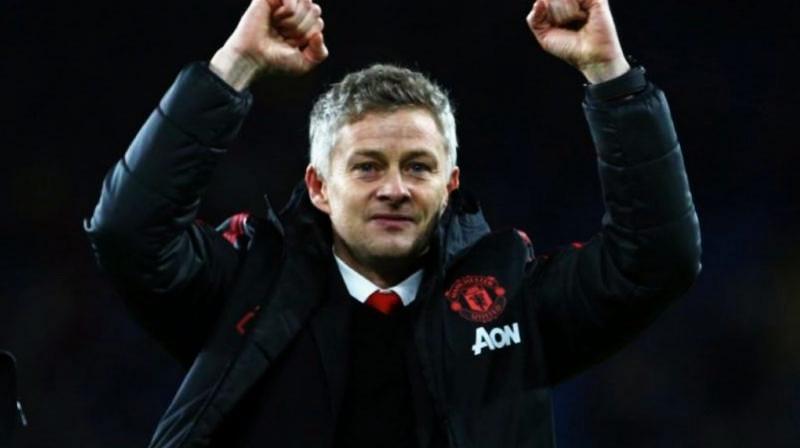 'Nếu không có Solskjaer, có thể tôi đã rời Man United' - kết quả xổ số cà mau
