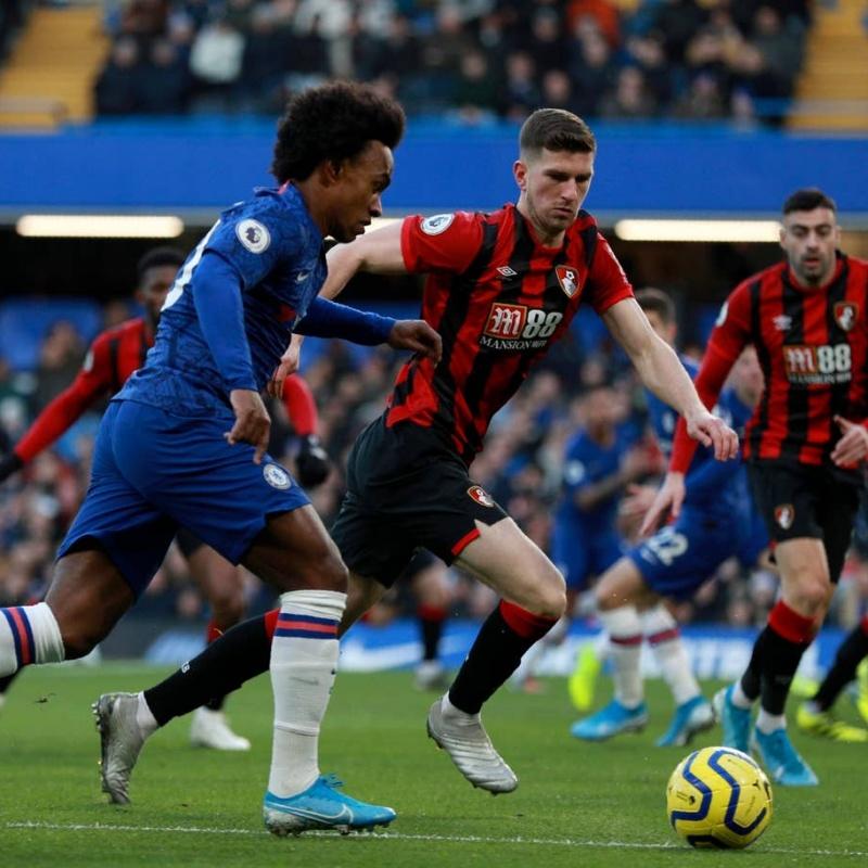 'Tình huống đó tổng hợp trận đấu giữa Chelsea và Bournemouth' - kết quả xổ số quảng nam