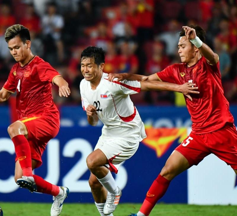 Bạn đã hiểu vì sao VCK U23 châu Á khốc liệt và khó lường? - xs thứ hai