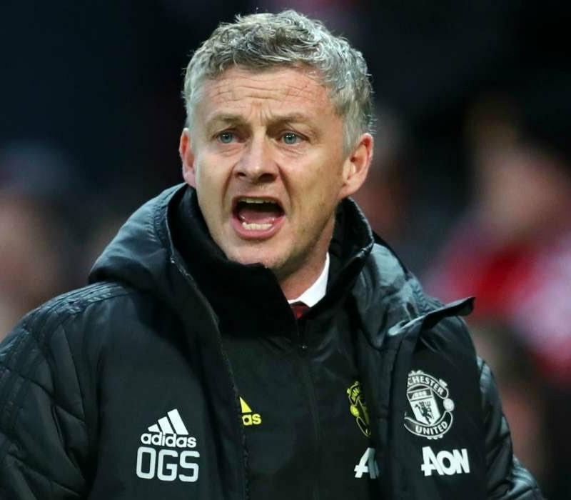 Klopp chê Man Utd tẻ nhạt, Solskjaer đáp trả cực gắt