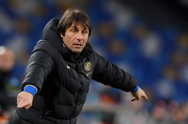 Conte ra tay, Inter quyết giật 'quái thú' tuyến giữa của Real Madrid