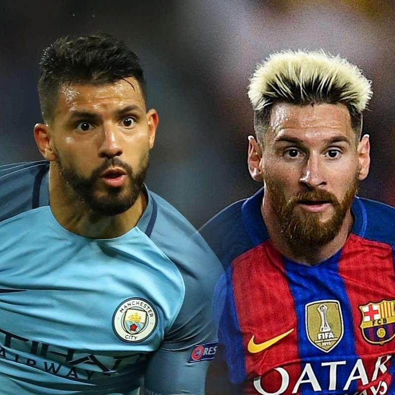 Những cầu thủ nước ngoài ghi bàn nhiều nhất ở 5 giải hàng đầu châu Âu