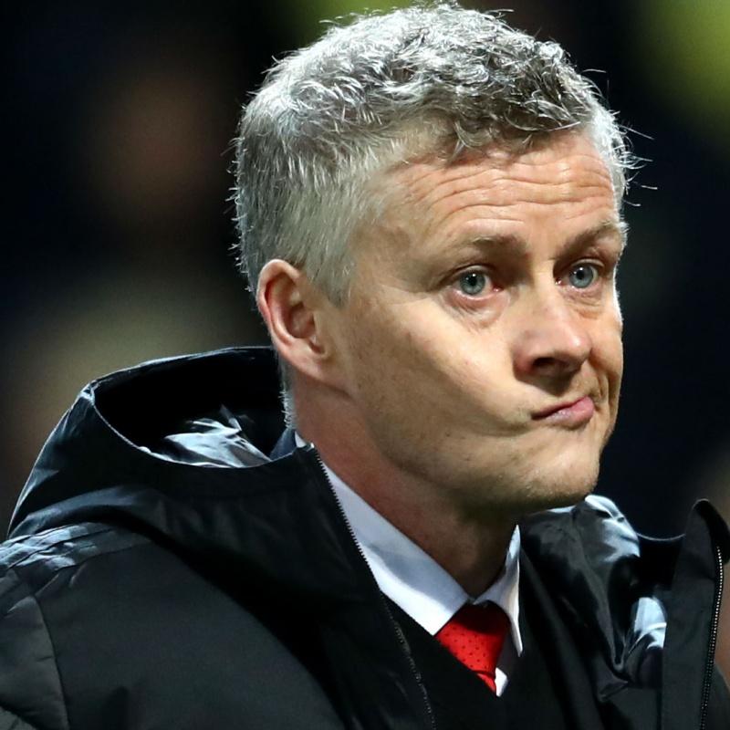 XONG! Thay thế Rashford, Man Utd để mất mục tiêu số 1