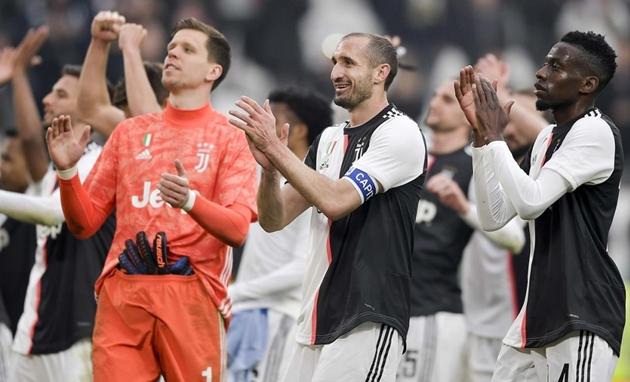 Dybala thay Ronaldo 'nổ súng', Juventus nhẹ nhàng đánh bại Brescia