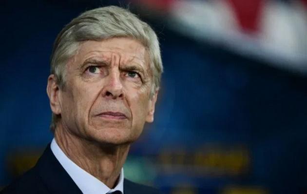 CHOÁNG! Wenger đề xuất ý tưởng chấn động, sếp tổng lập tức bác bỏ