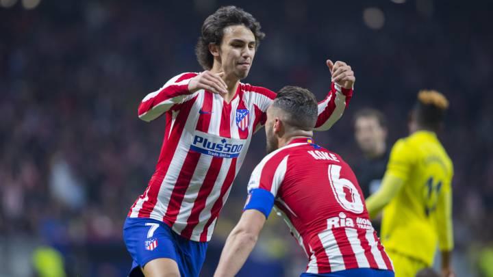 Atletico đang trở lại, Real và Barca hãy dè chừng! - xổ số ngày 07122019