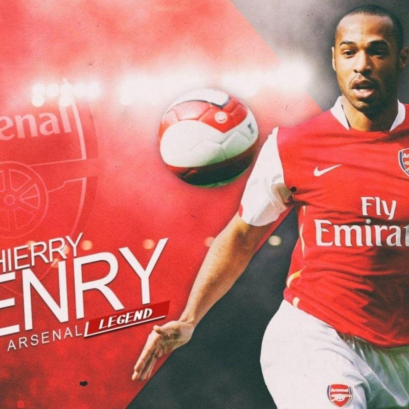 Sau ngần ấy năm, Arsenal cũng tìm ra 'Henry mới' - xổ số ngày 07122019