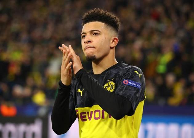 Dortmund chốt hạ bất ngờ, rõ số tiền Man Utd phải chi cho vụ Sancho - kết quả xổ số trà vinh