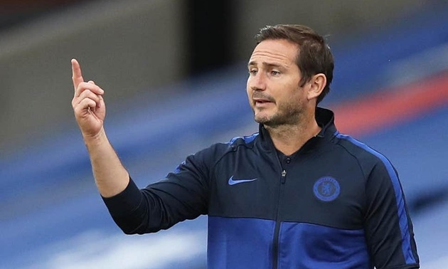 Thắng Norwich, Lampard nói 1 lời về trận Man United hòa Southampton