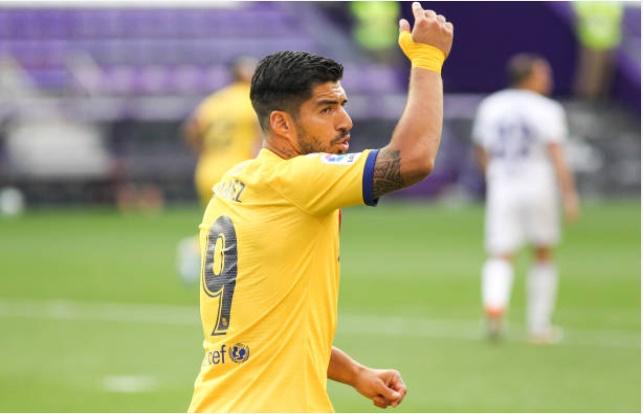 Sao Barca cay đắng, thừa nhận thất bại trước Real