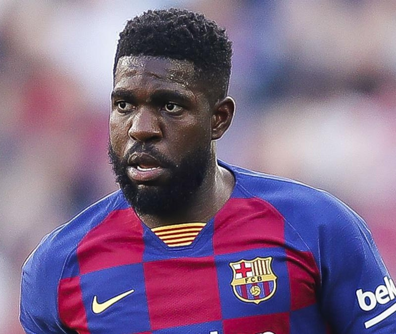 "3 CLB Premier League tranh giành ""Vua nằm cáng"" của Barca"
