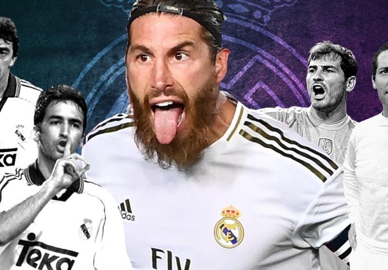 9 ngôi sao TBN thành công nhất lịch sử Real Madrid