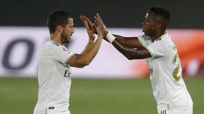 Không dám mạo hiểm Hazard, Zidane chơi 'canh bạc tất tay' với nhân tố trẻ