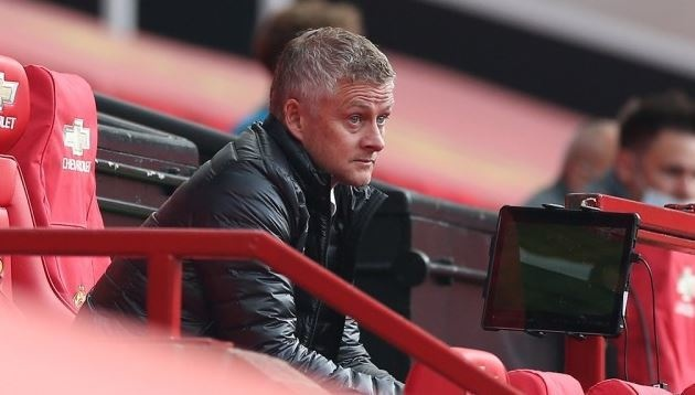 Ole Gunnar Solskjaer nói thẳng mục tiêu của Man Utd ở Europa League