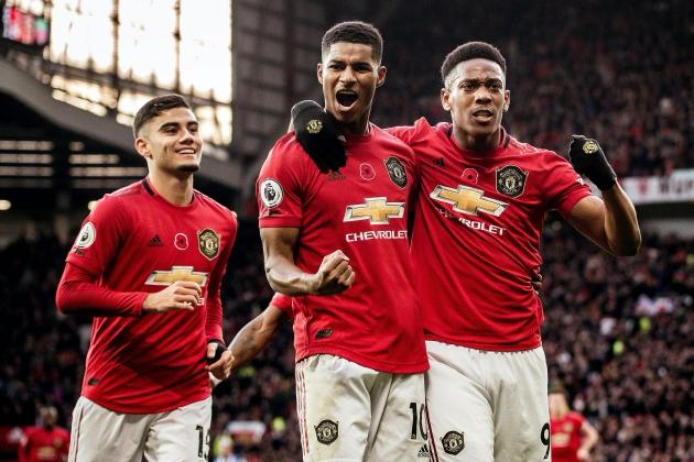 Man Utd, '3 bước thành công' gần kề trước mắt!