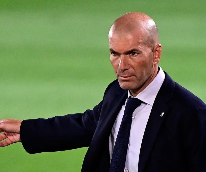 Quyết đấu Man City, Zidane thẳng tay trảm hai cái tên