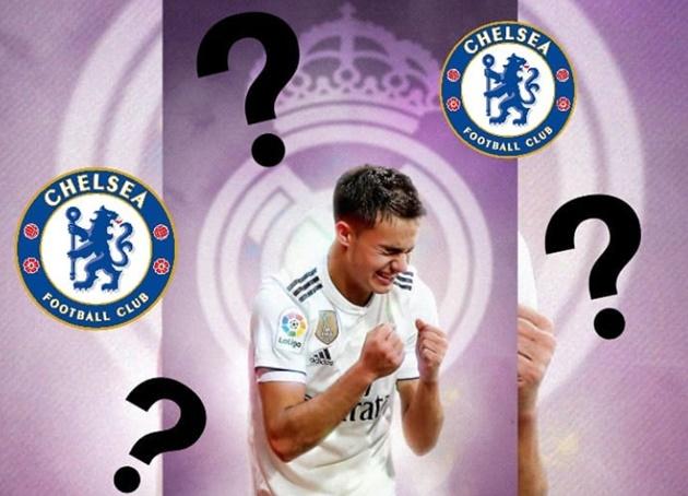 Chelsea đàm phán với Real, 'cánh chim lưu lạc' nói thẳng 1 câu