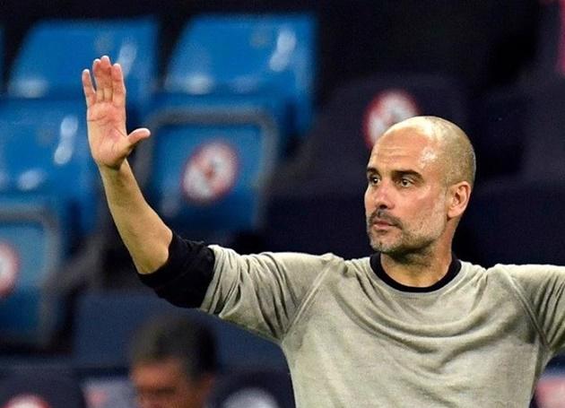 Thắng cả 2 lượt trận, Pep Guardiola nói lời tâm can về Real