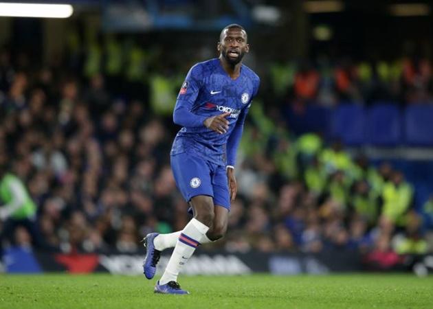 Cho Rudiger ra rìa, Chelsea phá bĩnh Liverpool để thâu tóm 'ngọc quý'