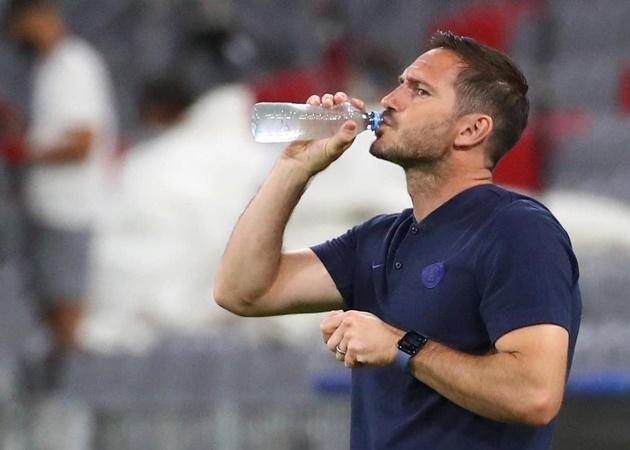 Chelsea thua thảm, Lampard lên tiếng về vụ mua Kai Havertz