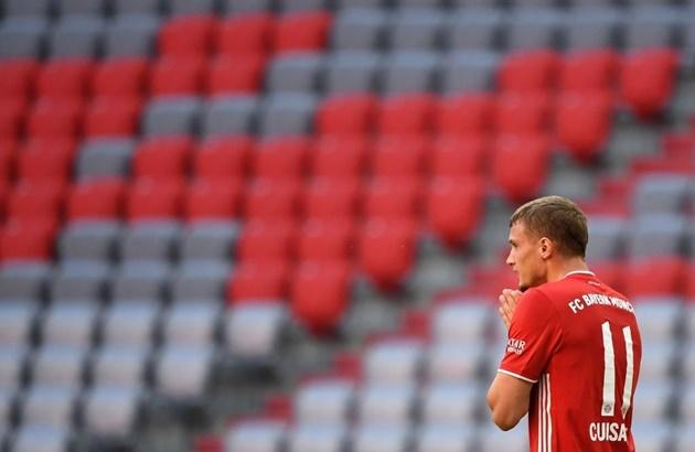 """Rốt cuộc, """"quả bom nổ chậm"""" của Bayern đã bị kích hoạt"""
