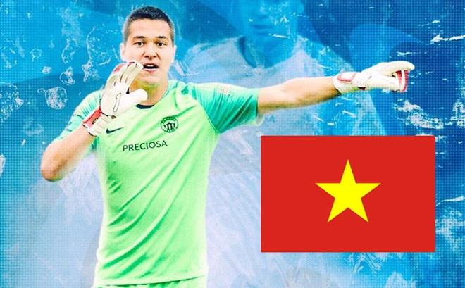 NÓNG: Filip Nguyễn báo tin cực vui cho thầy Park, đủ điều kiện lên ĐT Việt Nam