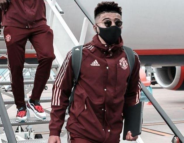 Sao Man Utd 'hóa' Sancho, sẵn sàng cho trận tử chiến
