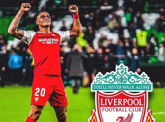 Tìm 'mảnh ghép hoàn hảo' cho Van Dijk, thời cơ bỗng mở ra cho Liverpool