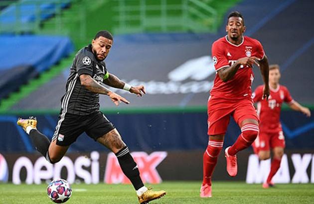 Bayern bước vào trận đấu quan trọng, 'đá tảng' đã sẵn sàng ra sân