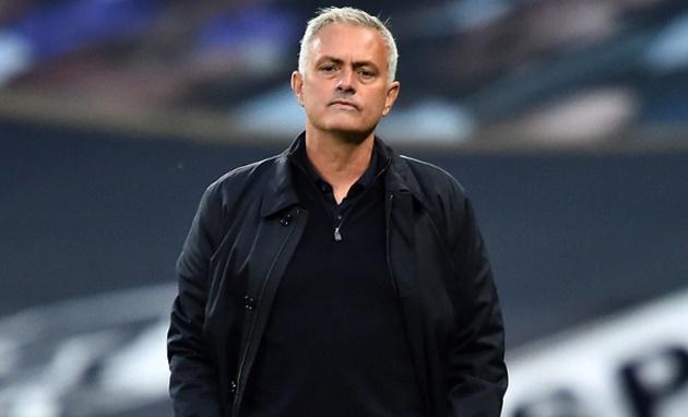 Trước trận chung kết Champions League, Mourinho nói gì về PSG?