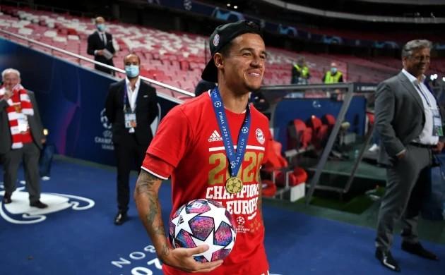 Coutinho muốn trở lại Premier League, 3 đội trong Top 6 sẵn sàng chào đón