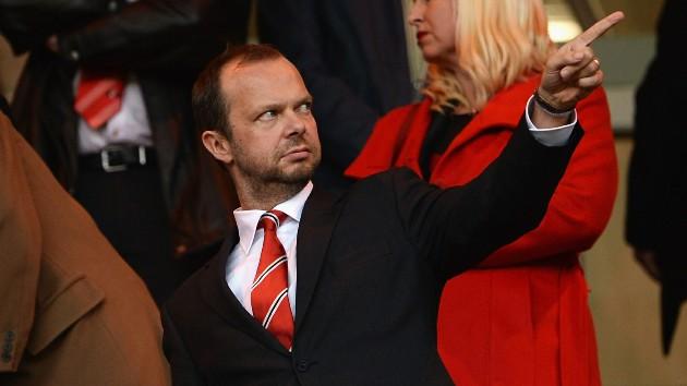 Ed Woodward ra tay, đích thân tiễn 5 'hàng thải' khỏi Old Trafford