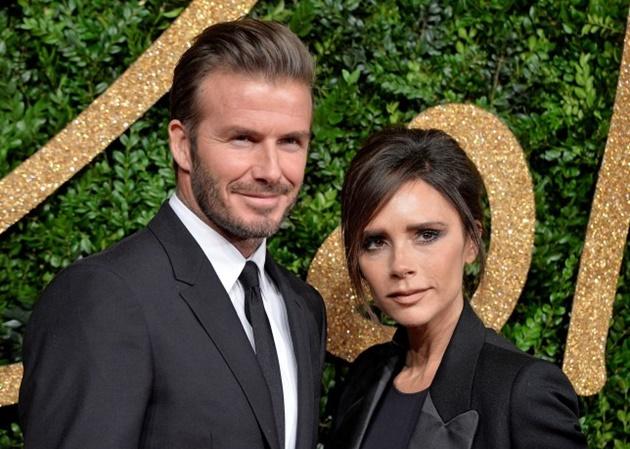 Giao thiệp khắp nơi, nhà Beckham từng nghi bản thân nhiễm COVID-19