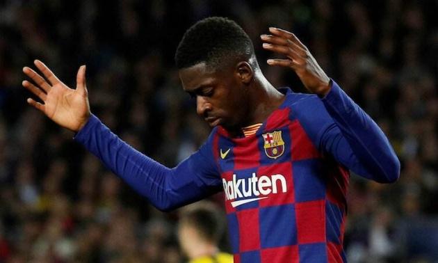 Chiêu mộ 'sát thủ' 111 triệu, Barca sẵn sàng loại bỏ 3 'công thần'?