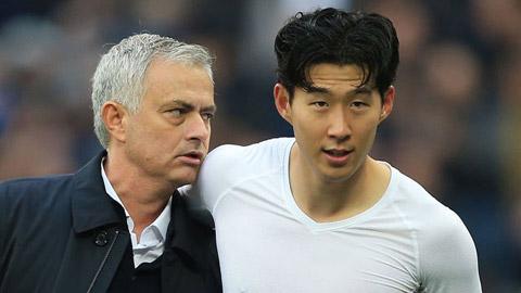 Gia cố hàng thủ, Son Heung-min thúc giục Mourinho chiêu mộ đồng hương