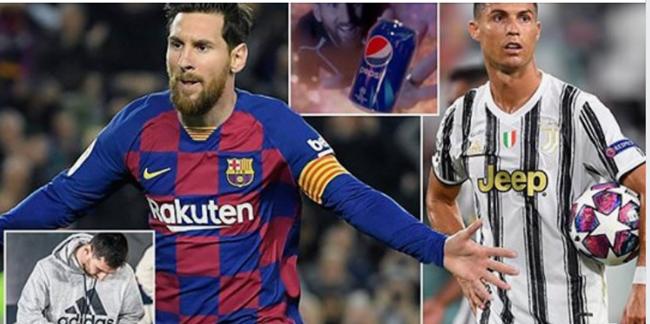 Messi trở thành tỷ phú thứ 2 của bóng đá thế giới sau Ronaldo