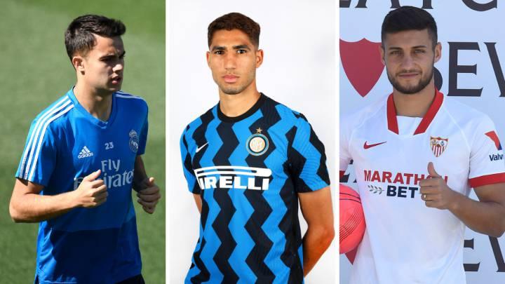 Chưa mất tiền mua, Real đã thu về gần 100 triệu euro từ việc bán cầu thủ
