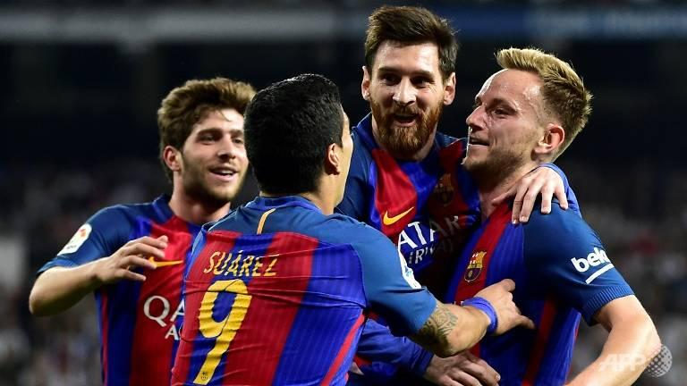 Người cũ Barca làm rõ tin đồn mâu thuẫn với Messi, Suarez