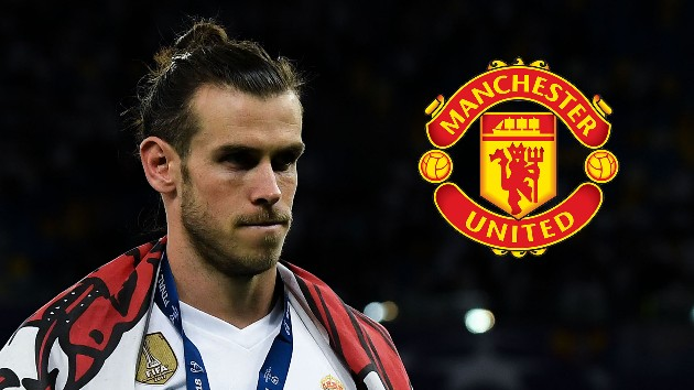 Vì một lý do, Solskjaer 'cấm cửa' Gareth Bale gia nhập Man United