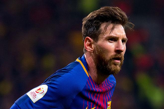 Sau tất cả, Pep Guardiola nói rõ 1 lời về việc Messi không đến Man City