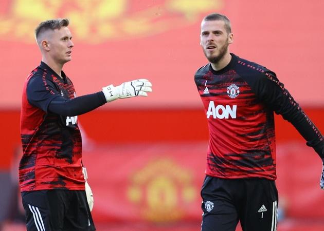 TRỰC TIẾP Man Utd 0-1 Palace: Đội khách bất ngờ mở tỉ số