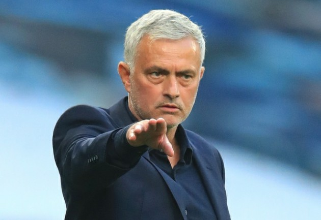 Jose Mourinho 'tấn công' Man United, đón trò cũ giá 30 triệu bảng - xổ số ngày 02122019
