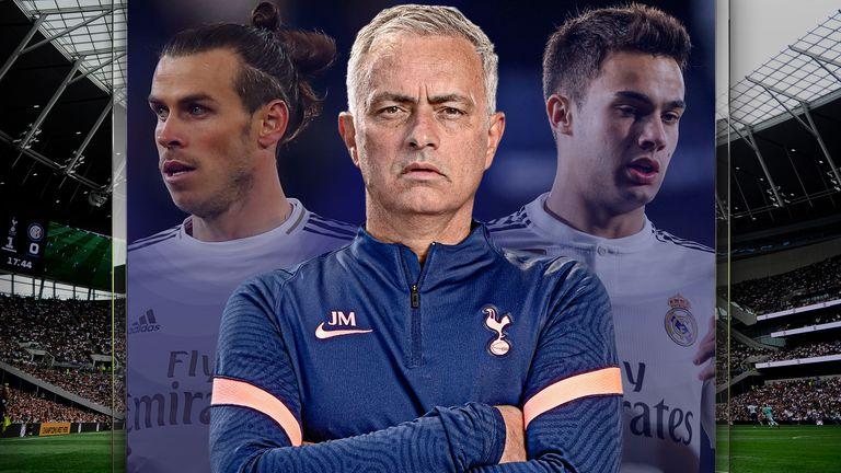 """Mourinho tiếp tục """"hút máu"""" Kền kền trắng bằng cái tên tiếp theo?"""