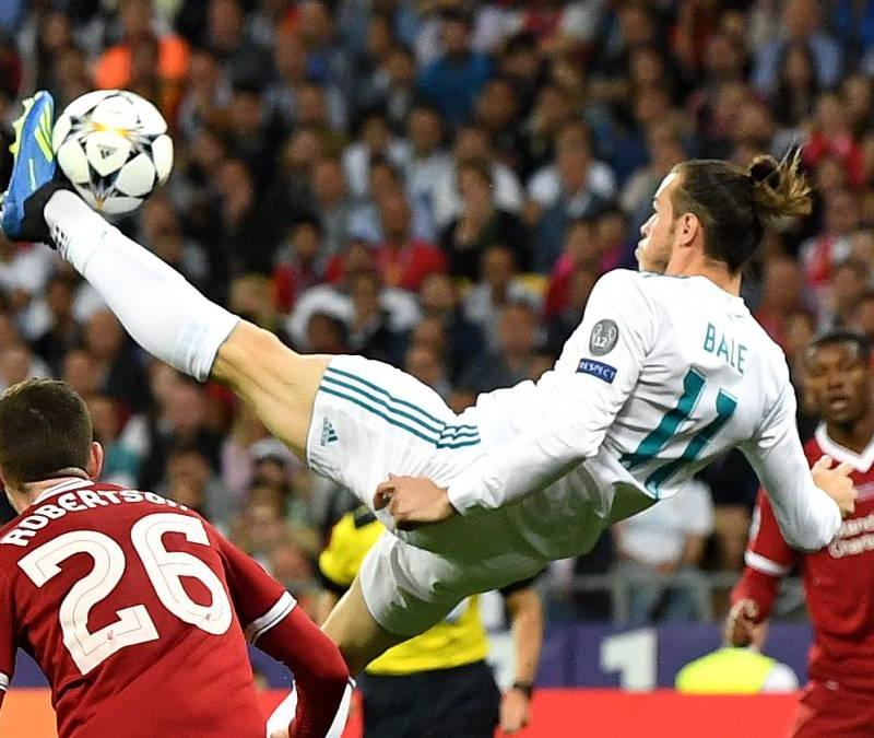 Nhìn lại sự nghiệp của Bale tại Real (P.1): Những mốc son chói lọi - xổ số ngày 02122019